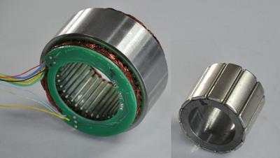 60ST2648-HX无框力矩电机