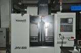 JHV-800加工中心