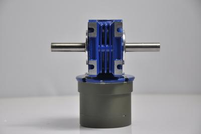 55LYX系列蜗轮蜗杆减速电机